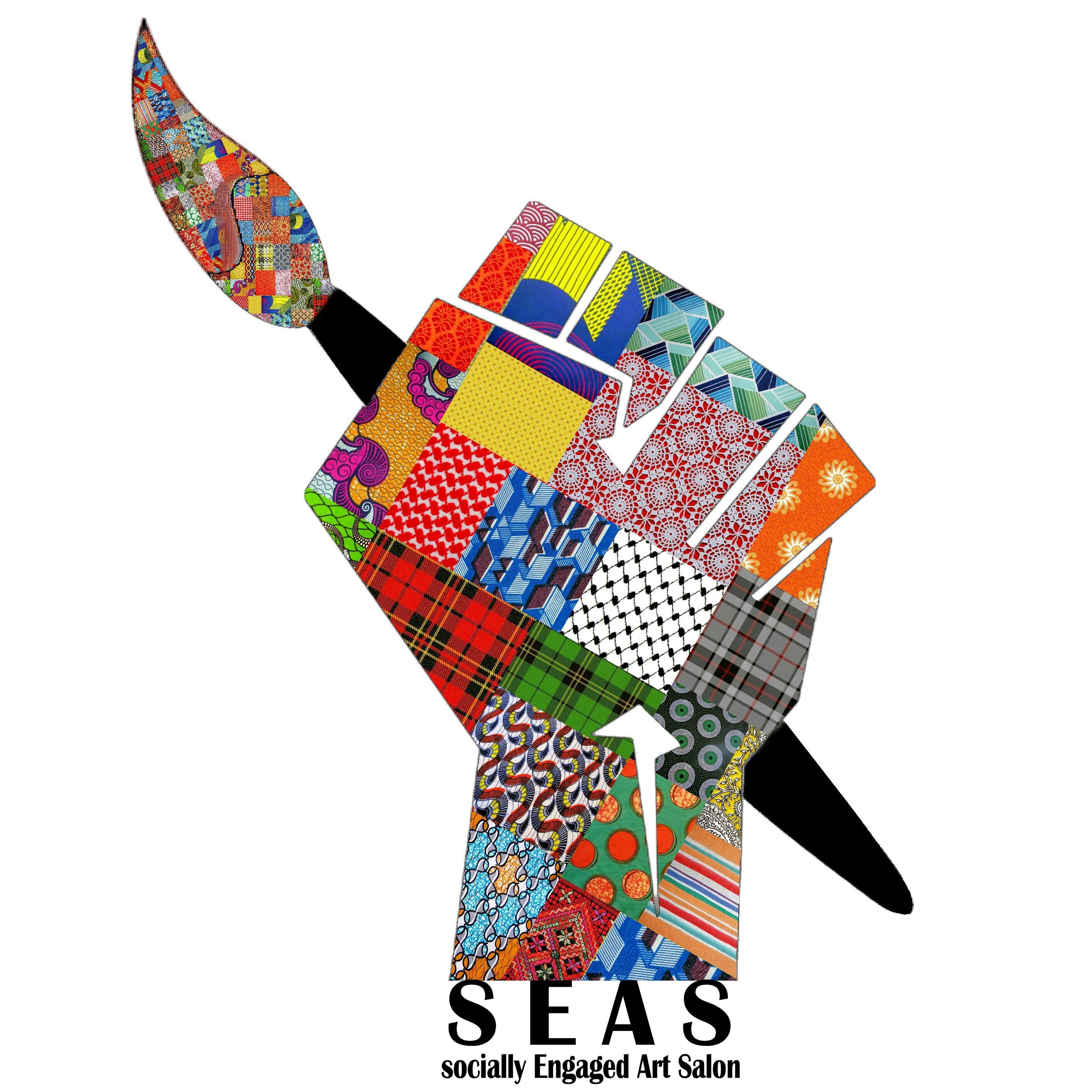 SEAS – Socially Engaged Art Salon