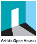 artist open house logo