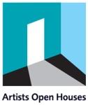 artist open house logo