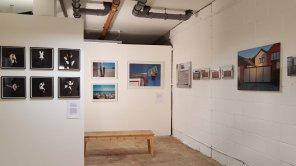 SEAS studio and exhibition space,BN1 4ZE