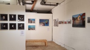 SEAS studio and exhibition space,BN1 4ZE