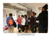 SEAS studio and exhibition space